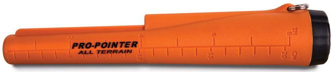 Купить металлодетектор пинпоинтер garrett pro-pointer at в м.